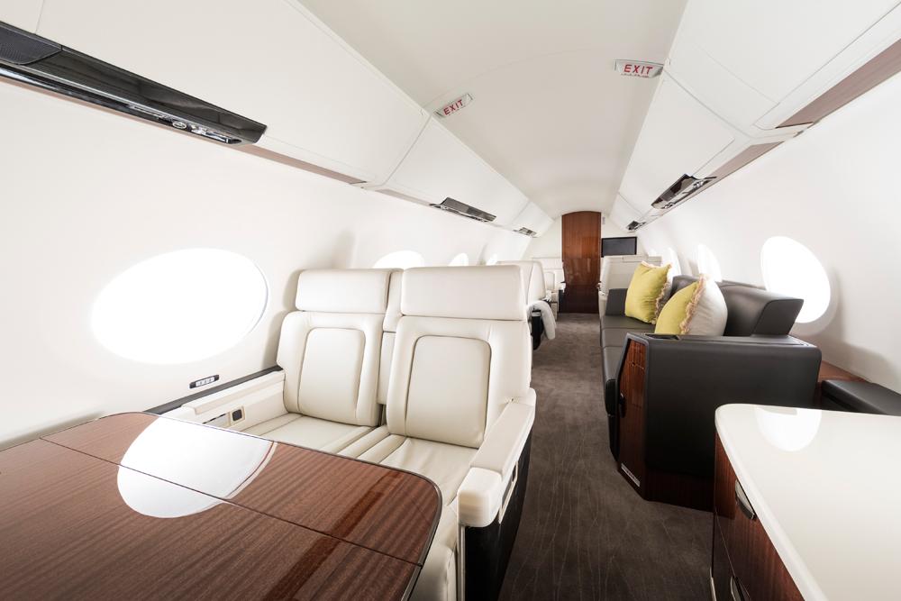 Gulfstream_Cabin_Interior