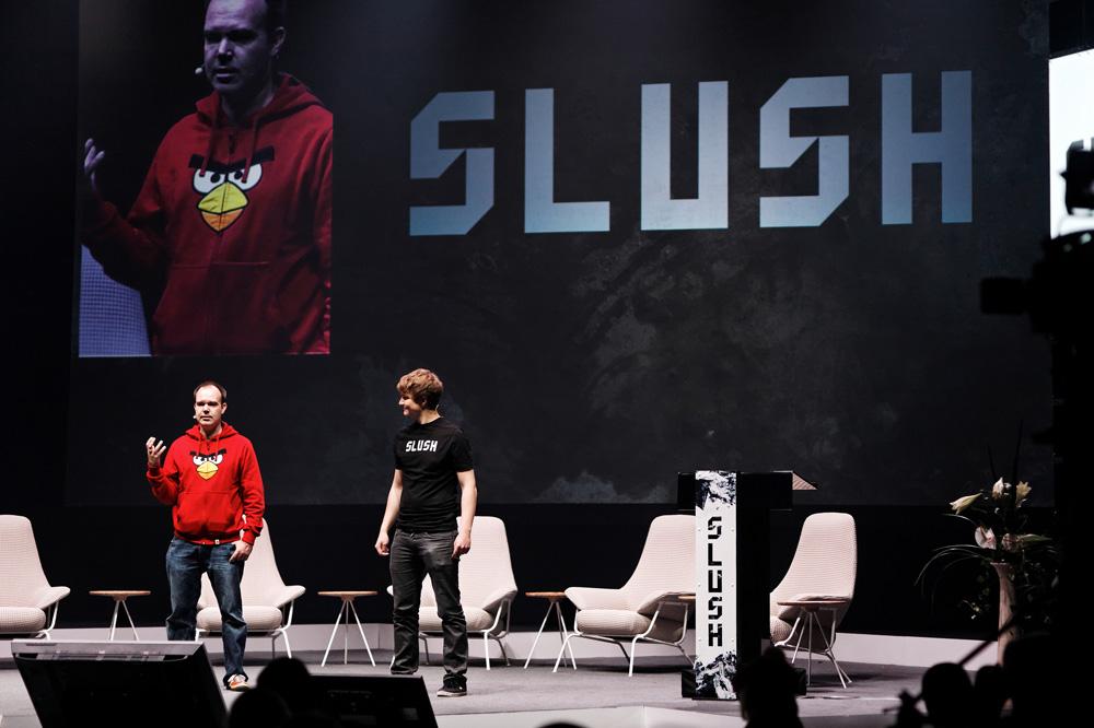 slush3